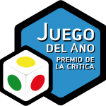 Juego del A&ntilde;o - Premio de la Cr&iacute;tica