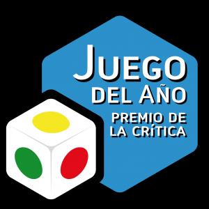 Juego del Juego del Año - Premio de la Crítica- Premio de la Crítica
