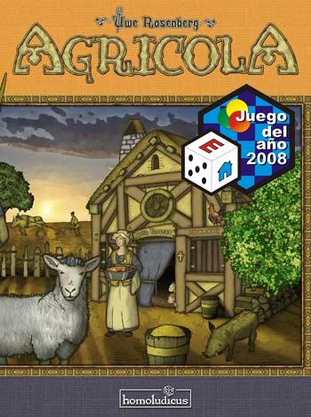 2008 - Premio JdA - Agricola