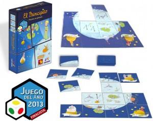 El Principito - Finalista JdA 2013