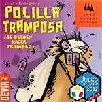 Polilla tramposa - Finalista JdA 2013
