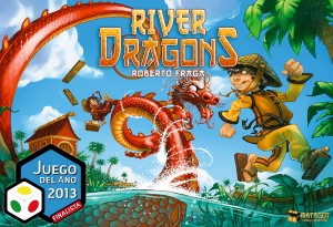 River Dragons - Finalista JdA 2013