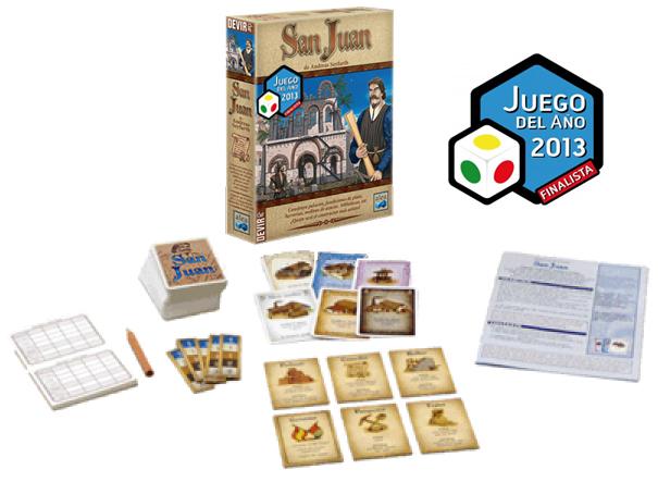 San Juan - Finalista JdA 2013