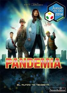 JdA 2014 R - Pandemia - 01