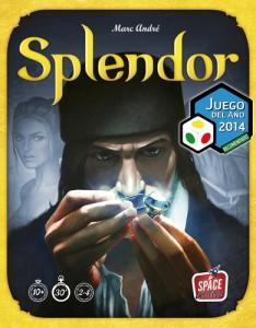JdA 2014 R - Splendor - 01