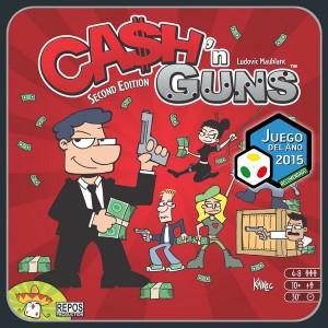 jda2015 - ca$h 'n Guns - 01