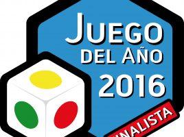 JdA 2016 Finalista