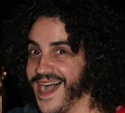 Gabriel Soriano Navarro
