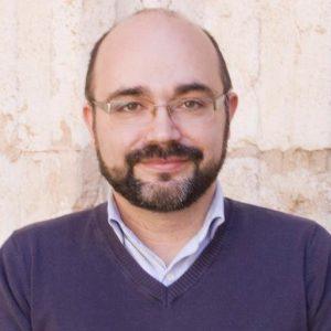 Joaquin Gómez Sanz