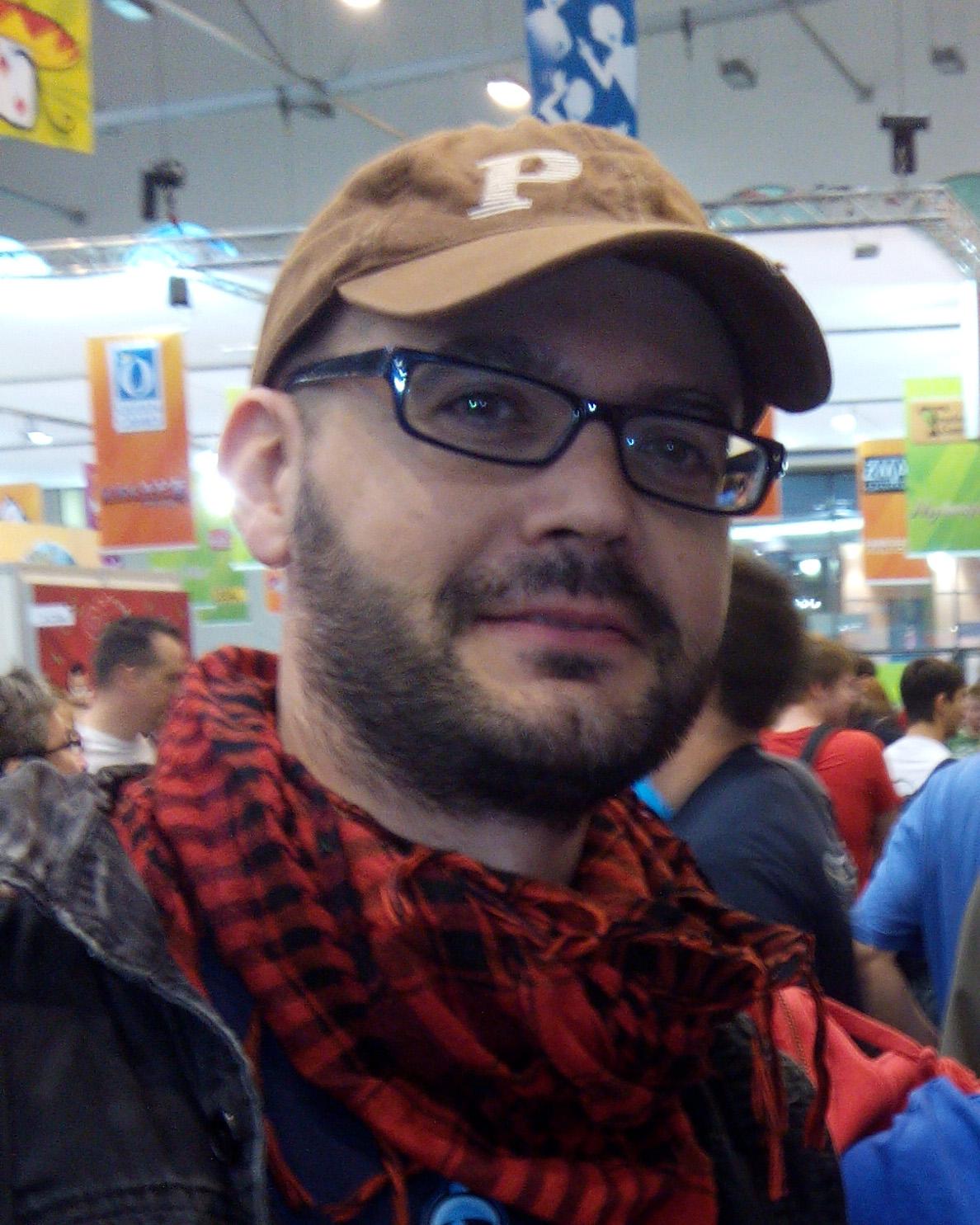 Ricardo Viera Rivera